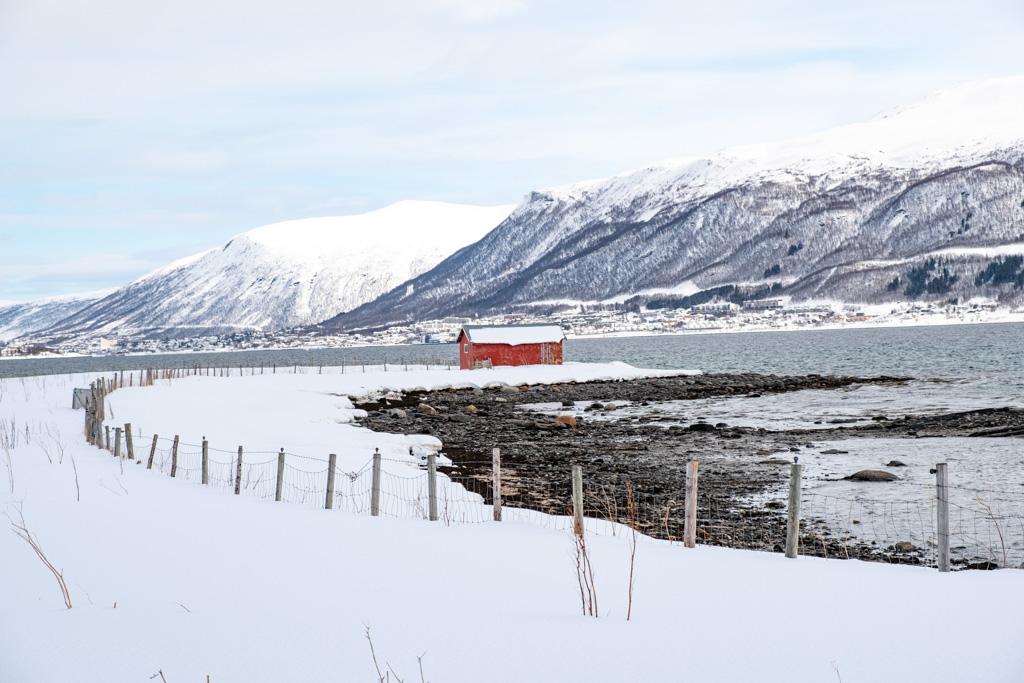 Tromsø Landschafts Fotografie